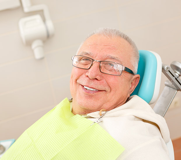 Centerville Implant Supported Dentures