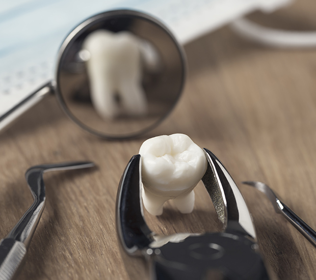 Centerville When Is a Tooth Extraction Necessary